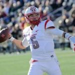Holy Trinity Alum Chris Laviano Named Starting Quarterback at Rutgers U.