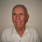 Please Pray for the Repose of the Soul of Mr. Wilbur Erb