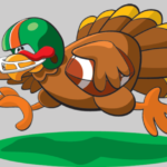 Turkey Day Wrap-Up by Matt Diano