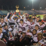 STEPINAC BACK ON TOP!  CRUSADERS 2017 AAA CHAMPIONS