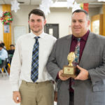 2017 CHSFL PLAYER AWARD RECIPIENTS HONORED
