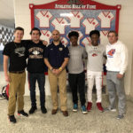 Players Across the CHSFL Make College Decisions