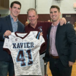 Xavier & CHSFL Communities Mourn the Loss of Coach John Kelly