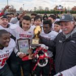 "CARDINAL SPELLMAN REPEATS AS ""A"" CHAMPIONS"
