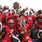 Archbishop Stepinac defeats St. Francis for NY Catholic State Championship
